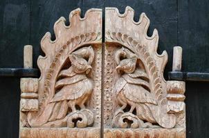 escultura tailandesa