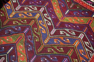 alfombra foto
