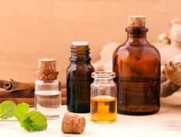 Spa Essential Oil - Natural Spas Ingredients for aroma aromather