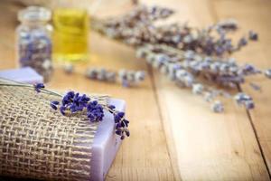 Lavender Soap photo