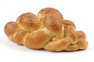 Fresh Egg Bread