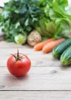 Healthy Food photo