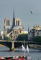 Notre Dame in Parijs,
