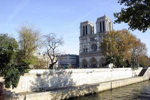 Notre Dame - París