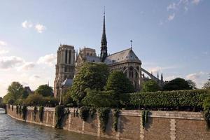 Notre Dame photo