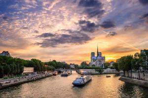 Frankrijk, Parijs
