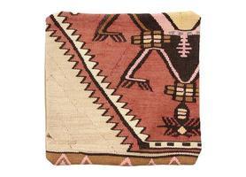 almohada de alfombra