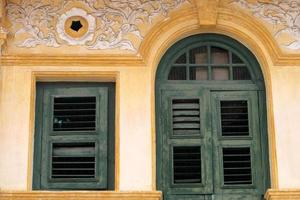 George Town, sitio del patrimonio mundial de la UNESCO, Penang, Malasia