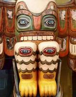 Totem with Many Eyes