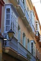 Cadiz, Spain, Europe, Architectural, Historic, tropical, urban, afternoon photo