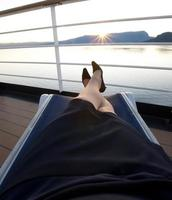 On Vacation, Cruise Concept