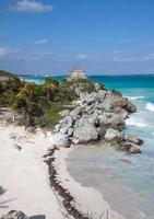 Tulum, Mexico photo