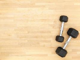Exercise Equipment photo