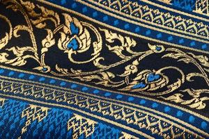 textil asiático antiguo