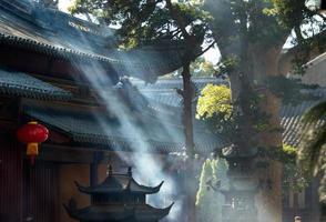 Asian faith