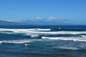 Kiefer Strand, Maui