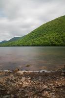 colinas y lagos en cabo bretón