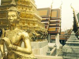 Asian architecture photo