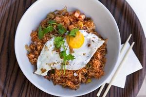 plato asiático