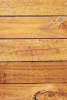 Brown wood wall panel
