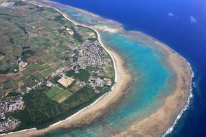 Okinawa Ishigakijima foto