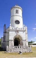 Qanono church photo