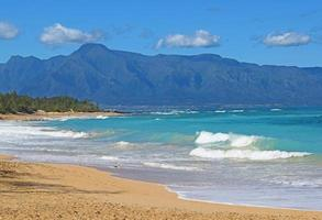 Baldwin Beach Park, Maui photo