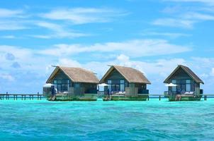 Water front Accommodation