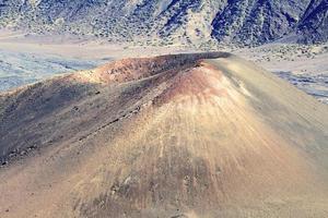 Pu'u O Maui Crater photo
