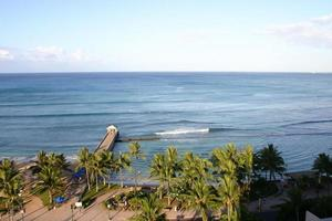 Tiki Hut Beach photo