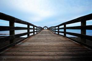 Waimea Pier photo