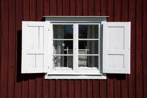 Gammelstad, Lulea, Sweden