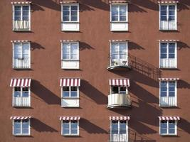 Windows and Balconies photo