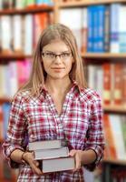 eigenaar van een boekwinkel