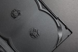 DVD-CD case