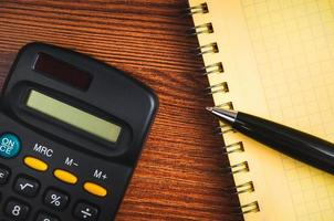 liste de courses avec calculatrice