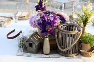 ceremony decoration