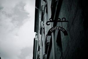Signs of Paris