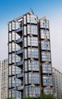 París. nuevos edificios foto