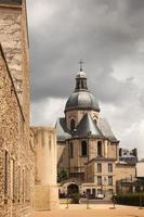 iglesia en paris foto