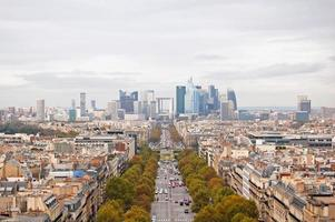 La Defense district