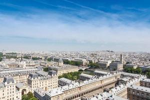 Paris city, France