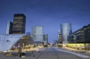 La Defense, Paris