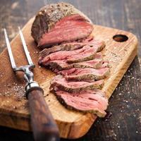 carne asada foto