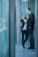 romance con compañero de trabajo