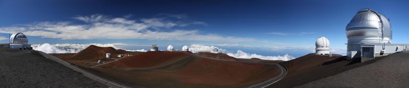 Mauna Kea - Big Island, Hawaii photo