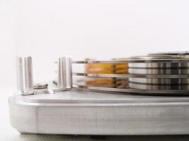 detalle del disco duro 5 foto