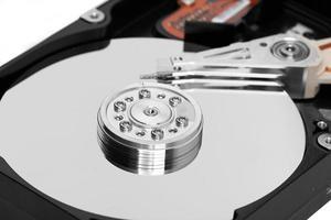 hard disk photo