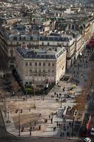 European City Streets photo