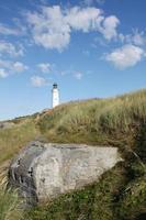 Hirtshals Lighthouse photo